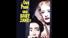 ¿Que paso con Baby Jane? 1964 (Audio Latino)
