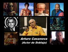 Arturo Casanova-P
