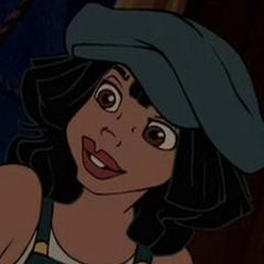 Audrey Ramírez en <a href=