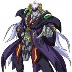 Emperador Barodius en <a href=