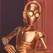 C-3PO - WR