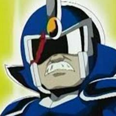 Capitán Azul en <a href=