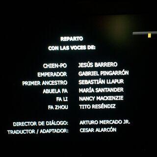 Créditos del Blu-ray (2)