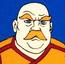 Doc Walro 1 TS Comic Strip