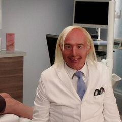 Doctor Franff (Grant) igualmente en <a href=