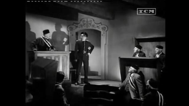 EL HIJO DE FRANKENSTEIN(1939) 5a MUESTRA DE DOBLAJE LATINO