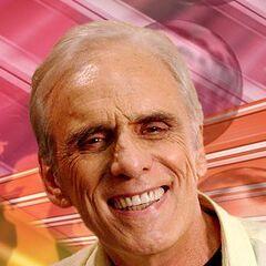 Fue la voz recurrente del actor brasileño <a href=