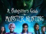 Guía de una niñera para cazar monstruos