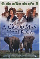 Un buen hombre en África