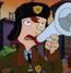 Oficial Pudney