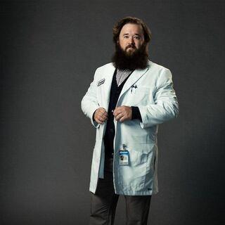 Doctor Stu Camillo en <a href=