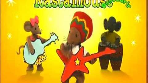 Rastaraton - (Dejalo) Opening Español Latino