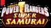 Súper Samurai Logo