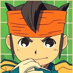 Satoru (Mamoru) Endo (2da voz) en <a href=