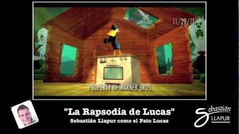 """Sebastián Llapur - """"La Rapsodia de Lucas""""-0"""
