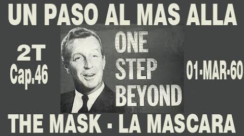 UN PASO AL MAS ALLA - THE MASK (LA MASCARA) - ESPAÑOL LATINO