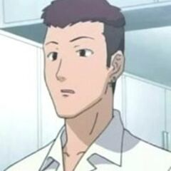 Arihiko Inui en <a href=