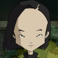 Yumi Ishiyama en <a href=