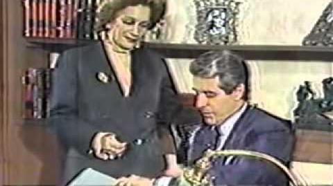 Comerciales Y Extracto Serie Ronda De Piedras 1985 UCTV-0