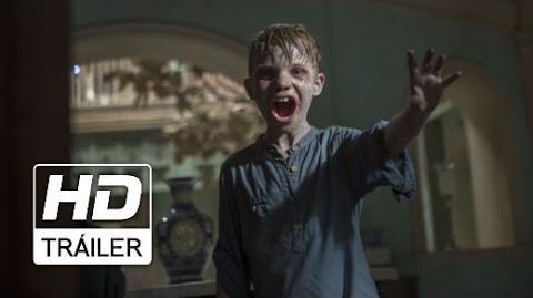 DEL OTRO LADO DE LA PUERTA - Trailer Doblado- HOY EN CINES