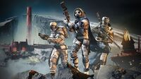Destiny 2 Bastión de Sombras - Trailer de Gamescom MX