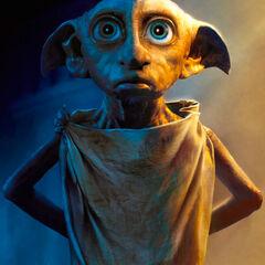Dobby en la saga de <a href=