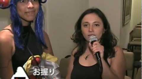 Entrevista a Cristina Hernandez