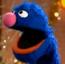 Grover ESChristmas
