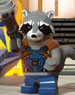 LMSH2 Rocket Raccoon