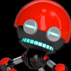 Voz de Orbot (segunda temporada) de <a href=