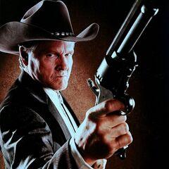 El Sheriff Doakes en la versión de Cuernavaca en <a href=