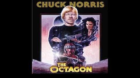 The Octagon - Chuck Norris - Artes Marciales (Audio Latino)