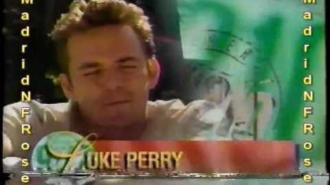 Beverly Hills 90210 Especial de Navidad (Christmas Special) en Español parte 1 4