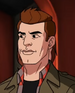 Dean scooby