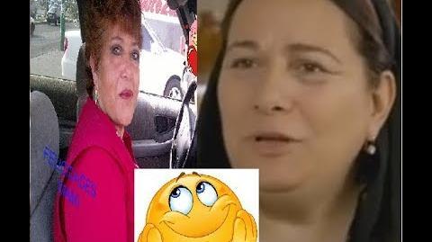 Descubre quien hace la voz de Tía Hatice de El secreto de Feriha, desde México!!!-0