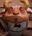 GoatMaitre'D Charming