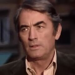 Gregory Peck <a href=