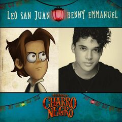 Leo San Juan y Benny Emmanuel.