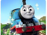 Thomas y sus amigos: Pistas mágicas