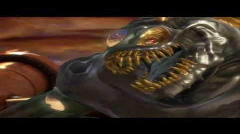 Max Steel vs Elementor En las Ruinas de N-Tek -Full HD-