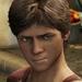 Nathan Drake adolescente - Uncharted 3 de PS3