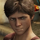 Nathan Drake adolescente - Uncharted 3 de PS3