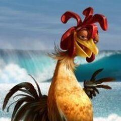 Pepe el Pollo (Chicken Joe) en <a href=