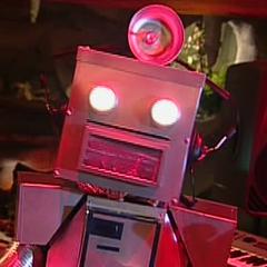 Robot también en <a href=