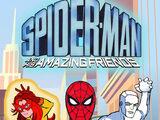 El Hombre Araña y sus sorprendentes amigos