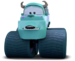 Sulley-Cars 1