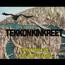 Título de Tekkonkinkurīto (En defensa de la Ciudad Tesoro)