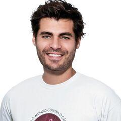 Fue la voz habitual del actor brasileño <a href=