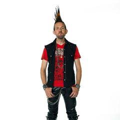 Vic Punk en <a href=