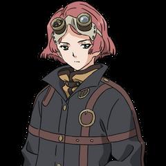 Yukina en <a href=